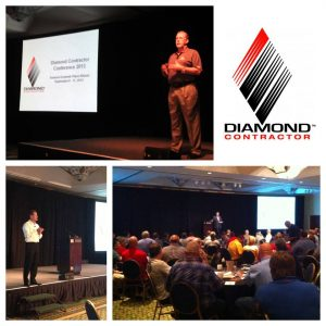 Diamond Contractor™ Conference Day 1