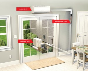 October 31_Ductless on Every Job_Sunrooms and Additions_Image 1