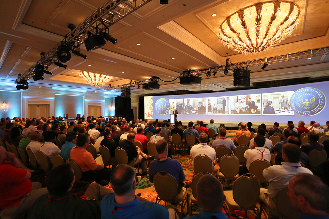 Distributor Conference