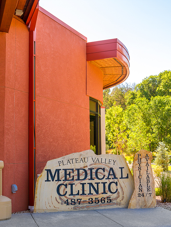 Plateau Valley Medical Center