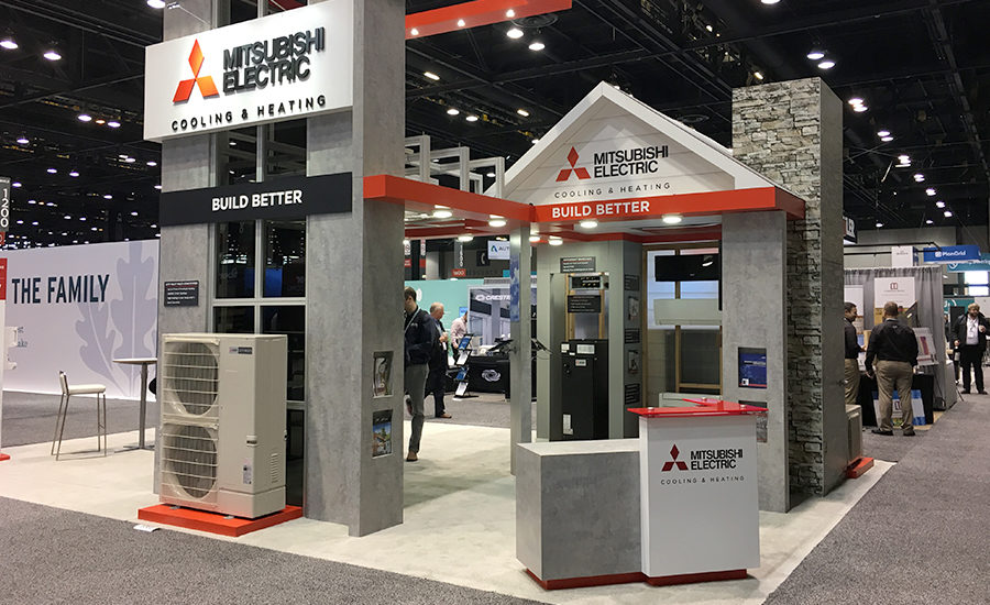 Greenbuild 2018 Booth