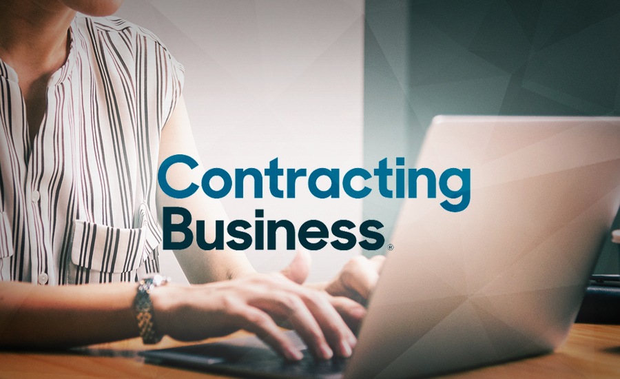 Contracting Business Webinar