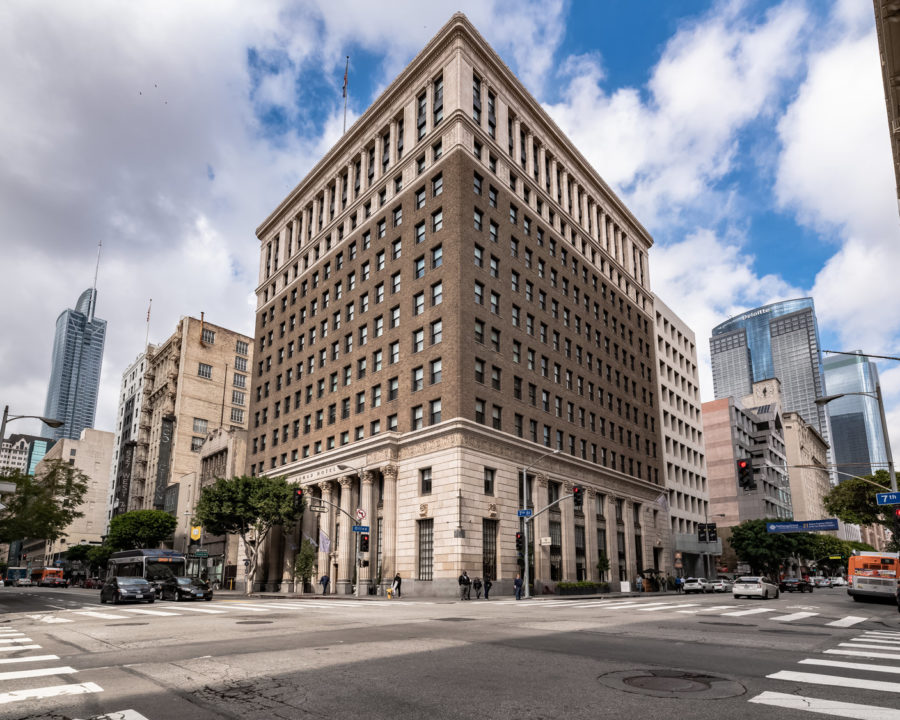 Project Profile: NoMad Los Angeles Hotel