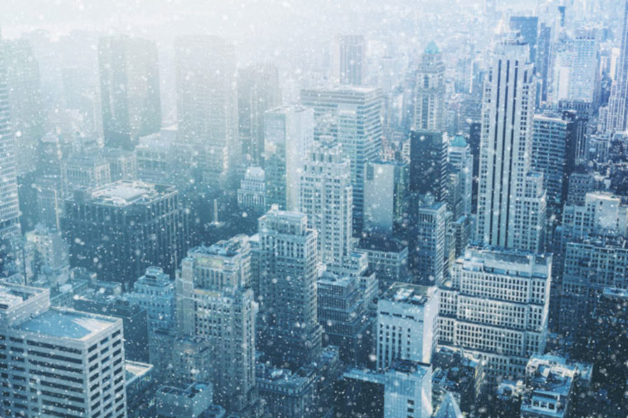 Now Available: Cold-Climate Applications White Paper!