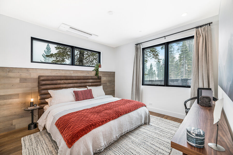All-Electric Heating and Air-Conditioning Systems Prove Ideal for California-Based Prefabricated Home Builder
