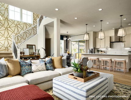 Different Generation – Different Home Renovation Focus